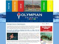 olympianswimming.com Swim, swimming, learn to swim