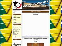 omatogrossense.com.br Informe Jurídico, Saúde., 5:Brunetto quer criaç