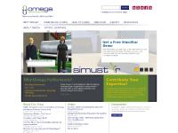 Omega Performance | Driving Credit Quality and Sales Results