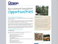 Recruitment Consultant Job Opportunities with Omega Resource Group