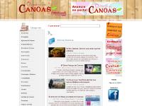 omelhordecanoas.com portal canoas, canoas, canoas rs