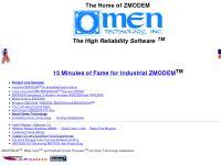 Omen Technology INC
