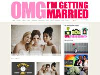 OMG I'M GETTING MARRIED UK Wedding Blog | Featuring Wedding Design & Inspiration for Fashion Fo