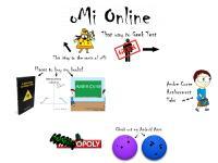 omionline - oMi Online