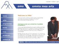 Omnia Mea Arts