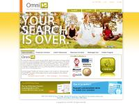 Careers, Why OmniMD?, Case Studies, HIPAA Compliant