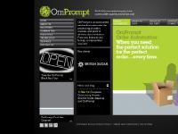 OmPrompt | SaaS B2B Integration Provider | OmPrompt