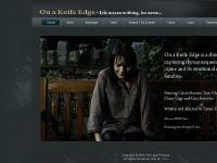 On a Knife Edge Short Film
