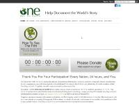 onedayonearth.org