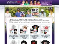 One Direction Fan Store | Your One Direction Fanstore for T-Shirts, Posters, Hoodies & More