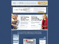 onegreatfamily.com genealogy, family tree, family history