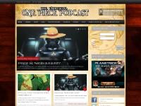 onepiecepodcast.com The One Piece Podcast, The One Piece Loguebook, Links