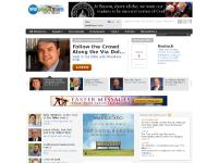 Christian Radio - Free Online Christian Ministry Radio Broadcasts - OnePlace.com