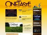 OneTaste | Music and spoken word events