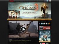 ongbak3film.com Ong Bak 3, Tony Jaa, Panna Rittikrai