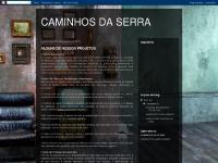 CAMINHOS DA SERRA