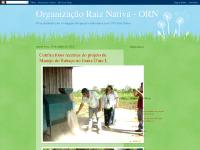 Organização Raiz Nativa - ORN