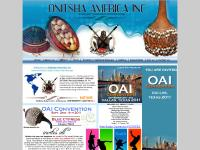 Welcome to Onitsha America INC. Website