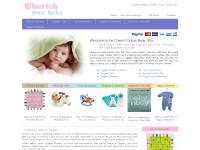 Toys and Activities, Pregnancy / Maternity, Spaceform Glass Gifts, Taggies Babywear