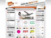 Labels Online | DayMark