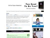 onlinescamwebsites.com