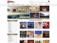 OnlineWall - Buy Art Prints, Framed Wall Art, and More!