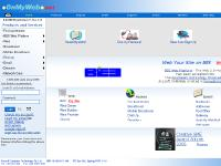 OnMyWeb Site - Welcome to Accsoft OnMyWeb