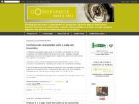 Blog do Observador