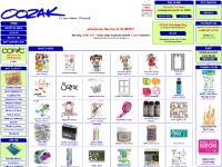 Oozak.com: eCustomer Service at its BEST!