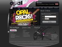 Opal Bar - Opal Bar