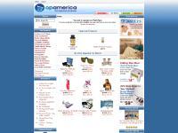 OpAmerica, Your Opportunity for Savings!