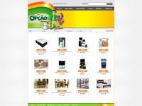 opcaomoveis.com.br