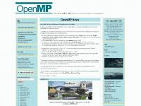 OpenMP.org