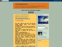 operfumededeus.blogspot.com EXPERIÊNCIA DE DEUS, 16:31, 0 comentários
