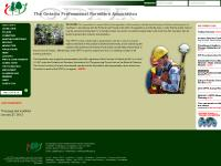 TRAINED FORESTERS, : Webmaster:, Legislation, Policies