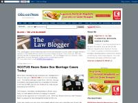 The Oakland Press Blogs: The Law Blogger