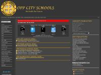 Opp City Schools