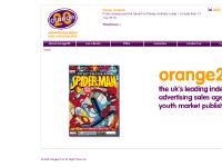 orange20.com orange20, o20, advertising sales