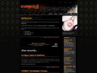 - orangeacid.net