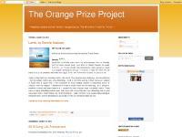 orangeprizeproject.blogspot.com Lamb, by Bonnie Nadzam, Rachel Bradford
