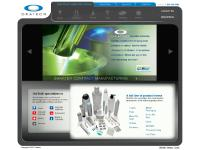 oratech.com Contract Manufacturing, Dental, Oral Care