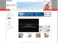 Home page Oratio / Cyrtina