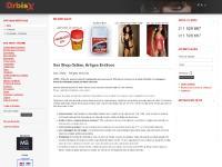 Sex Shop Online, Artigos Eróticos
