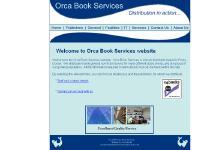 Orca Book Services