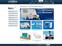 Orchesta™ Infusion Pumps