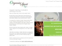 Organic Caterers : Organic Canapes : Organic Cocktails: Cocktail Tuition : Cocktails Courses : Corporate Caterers : Mixology Consultancy : Catering Guide : Canapes : Tuition Classes : Mixology Training London