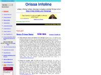 Orissa Jobs, Orissa Facts, Orissa RealEstate, Orissa Fashion