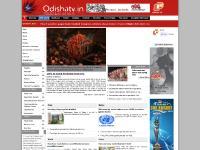 orissatv.com OTV: NEWS 24x7, News, Orissa News