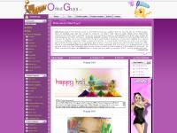 orkutguys.com Orkut scraps, funny graphics, Orkut images