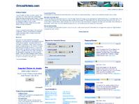 Ornos Hotels and Accommodation